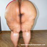 Ruby Mexican BBW Mega butt model